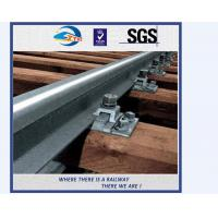 China 55Si2Mn 38Si7 60Si2CrA Railway Fastening System  BS970 GB/T1222 on sale