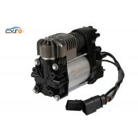 Quality 7P0698007B 7P0616006F VW Air Suspension Compressor Pump For Touarge NF II 2010 7P0698007A for sale
