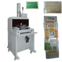 Quality Intelligent Punching Machine High Efficiency Rigid PCB Punching Machine For Printed Circuit Board for sale