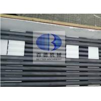 Buy cheap BD Sisic Roller Size 50x6x1500 Good Thermal Conductivity For Sanitary Kiln from wholesalers
