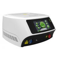 Quality 1470nm EVLA Endovenous Laser Therapy Machine , Laser Vein Treatment Equipment for sale
