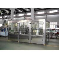 China 4000BPH Beverage Filling Machine Automated Bottling Equipment Multi - Founction on sale