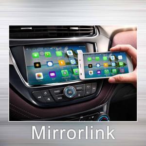 Buy GPS navigation box video interface / Chevrolet Colorado Mirror Link Navigation at wholesale prices