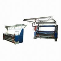 Buy Cloth roll slitting machine at wholesale prices