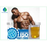 Testosterone Cypionate Anabolic Androgenic Steroids