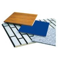 Quality EPS Insulated Roof panel for sale