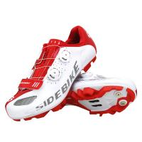 Quality Mesh Lining Breathable MTB Cycling Shoes , Custom MTB Shoes OEM / ODM Available for sale