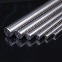 China GR1 Forged Titanium Round Rod For Aerospace / Shipbuilding Industry on sale