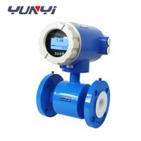 Quality magnetic flow meter for sale