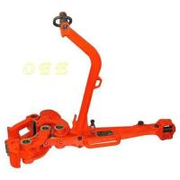 Buy Drilling wellhead tools- series manual tongs at wholesale prices