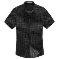 Quality Cotton Slim Fit Shirts (LC132) for sale
