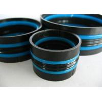 Quality DAS / KDAS Polyurethane Piston Seal , Silicone Rubber Washers For Machine Tools for sale