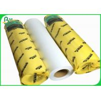 """Quality Tracing Paper 20LB 75gsm CAD Drawing Bond Plotter Paper Roll With 24"""" X 150ft for sale"""