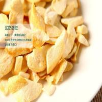 Quality Natural snack of fruit chip peach crisps for sale