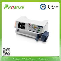 """Quality PROMISE Factory Direct  Syring pump/ Medical pump with 4.7"""" LCD dispaly /360° freely rotating pole clamp/USA for sale"""
