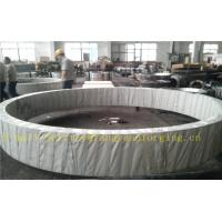 Quality 42CrMo4 SCM440 1.7225 AISI4140  Forged Round Bar Quenching And Tempering Rough Turned for sale