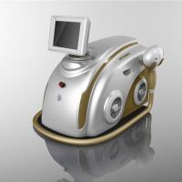 Buy 600W Diode Laser 808nm Hair Removal Machine For Skin Tightening / Rejuvenation at wholesale prices