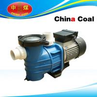 Quality Solar swimming pool water pump system for sale