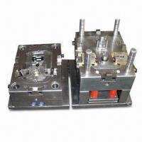 China Plastic injection moulding for plastic products on sale