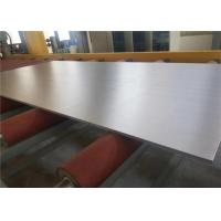 Quality Ship Structure Marine Grade Aluminium Alloy 5554 Almg3mn Good Welding for sale