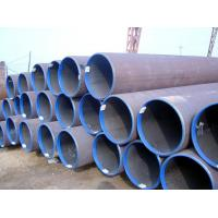 Quality cold drawn precision seamless carbon steel pipe astm sa106 gr.b for sale