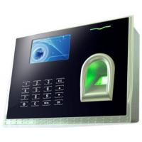 Color screen Standalone+Network Fingerprint Time Attendance  Bio-T5