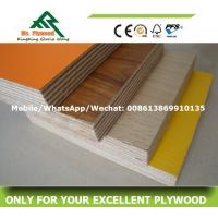 Quality Melamine Faced Plywood,White Plywood,Laminated Plywood for sale