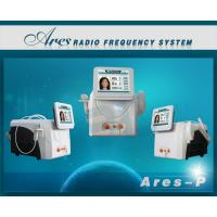 Quality Ares-P Portable Fractional RF Beauty Equipment  Weight Loss Face Lift for sale