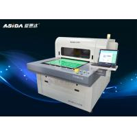 Quality Printed Circuit Board Testing Equipment PCB Legend Printing Machine SGS for sale