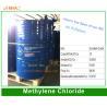 Buy cheap Methylene chloride supplier, Dichloromethane, UN NO.: 1593, CAS NO.: 75-09-2 from wholesalers
