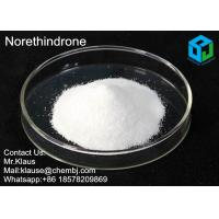 Buy cheap 68-22-4 Acyeterion Progesterone Injectable Legal Steroids Norethindrone For Female product