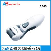 China electric foot callus remover on sale