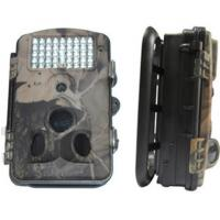 Quality Camouflage 940nm Infrared Trail Camera , IR Flash Hunting Camera for sale