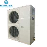 Quality Outdoor Industrial Refrigeration Units , Industrial Cool Room Refrigeration Units for sale