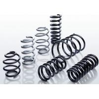 Quality Professional Cold Roller Steel Helical Compression Spring For Motorcycles for sale