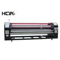 Quality Large Format Roll To Roll Heat Press Sublimation Machine For Textile Bedding Printing for sale