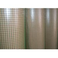 Quality 1/2 Inch PVC Plastic Coated Galvanised Mesh Zinc Coated Wall Plastering for sale