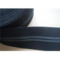 Quality Wide Poly Elastic Webbing Straps Fittings Washable Eco Friendly for sale
