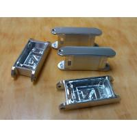 Quality Customized Precision Aluminum CNC Machining Accessories For Electrical for sale