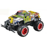 Quality Christmas gift electronic RC off-road vehicle toy car RC off-road vehicle truck car for kids car toy gift 666-98B for sale
