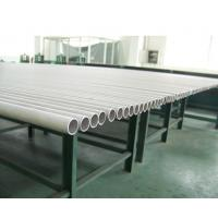 Buy Seamless Stainless Steel Pipe,JIS G3459 SUS304, SUS316 , SUS321, Bevel End, 6m/pc, Ply-Wooden Case. at wholesale prices