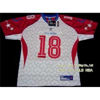 Quality New NFL #18 manning all star White Jersey for sale