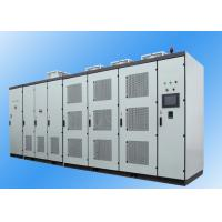 China High Voltage Variable Frequency Drive VSD Converter for Water Supply and Sewage Treatment on sale