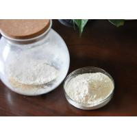 Quality White Calcium Chondroitin Sulfate Powder NSF-GMP Verified for sale