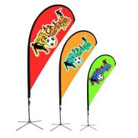 Buy cheap China Teardrop Banners and China Teardrop Banners from wholesalers