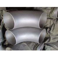 Quality LR SR Stainless Steel Elbow ASTM EN 304 1.4301 304 Stainless Steel Pipe Fittings for sale