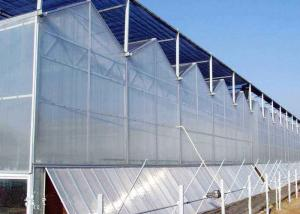 Quality PC Medical Planting Blackout Curtain Agricultural Greenhouse for sale