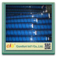 Quality Furniture or Pakage Super Clear PVC Transparent Film Roll Eco-Friendly and Durable for sale
