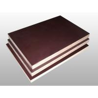 Quality Hot sale poplar core cheap film faced plywood for construction laminated marine plywood prices for sale