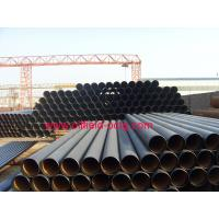 Quality seamless steel pipe A106 GR.B SS304 P91 T12 for sale
